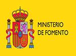 Ministerio de fomento cliente