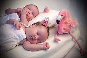 galeria gemelas nuestors bebes