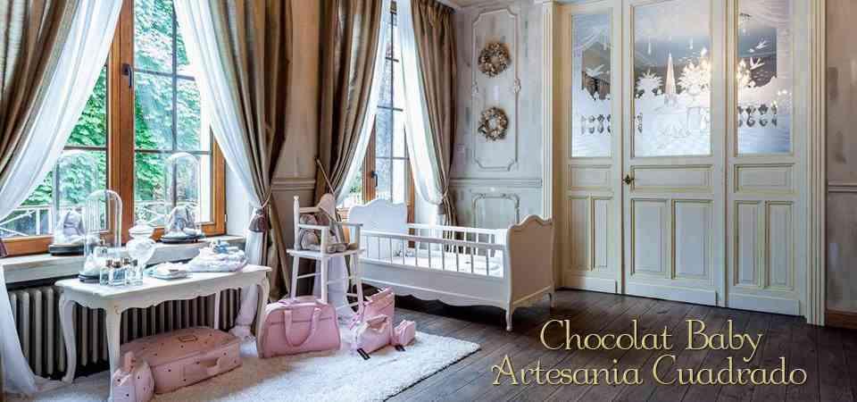 imagen empresa artesania cuadrado y chocolat baby