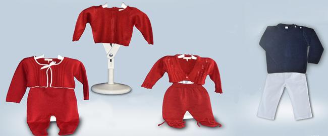 tendencias en colores de ropa infantil para las nuevas temporadas