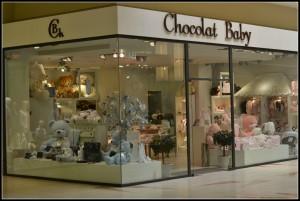 Inauguracion tienda Chocolat Baby