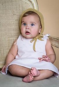 Fabricantes de ropa de bebe Artesania Cuadrado