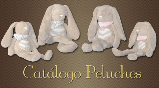 catalogo de peluches