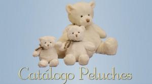 osos de peluche y enlace a catalogo de peluches 2015 desde articulo