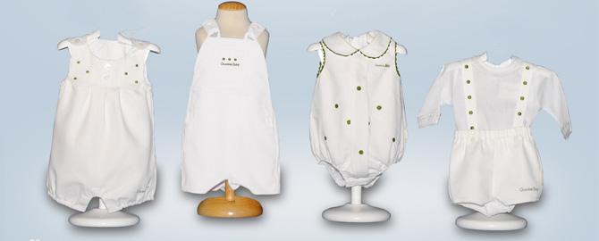como vestir a un recien nacido y bebes con nuestras colecciones