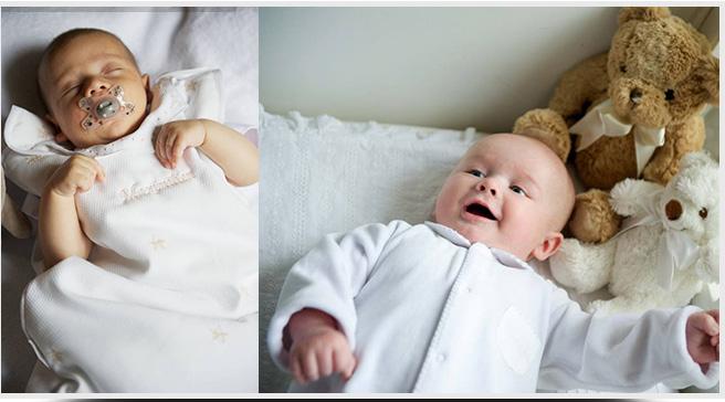 los peluches y el efecto para los niños y como duermen