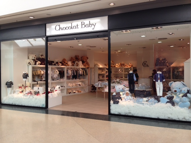 foto nueva tienda vaciamadrid chocolat baby