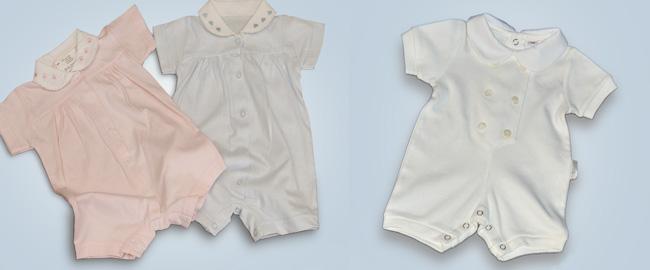 consejos lavado ropa de bebe