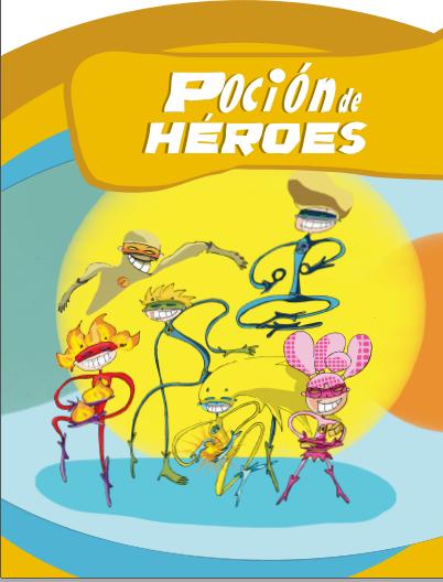 pocion heroes