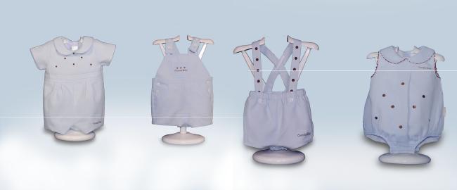 ropa verano para los mas pequeños