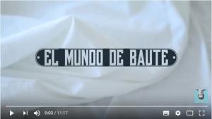 Carlos Baute y Chocolat Baby