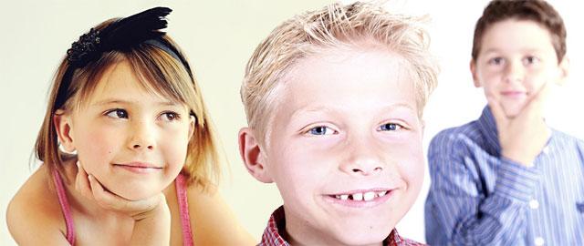 reforzando la autoestima de niños y niñas en su crecimiento