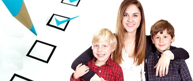 actividades ayudar en el hogar segun edad niños