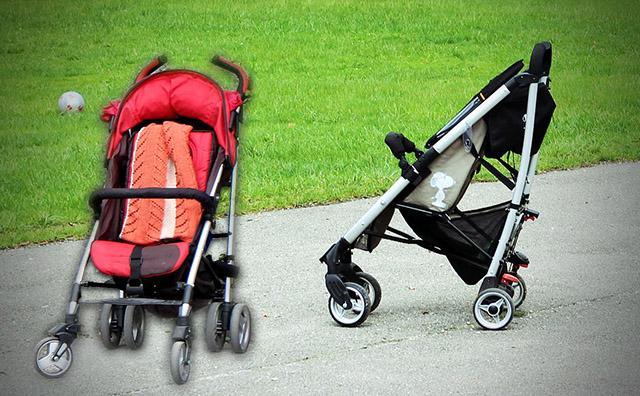 Consejos para compra el carrito del bebe