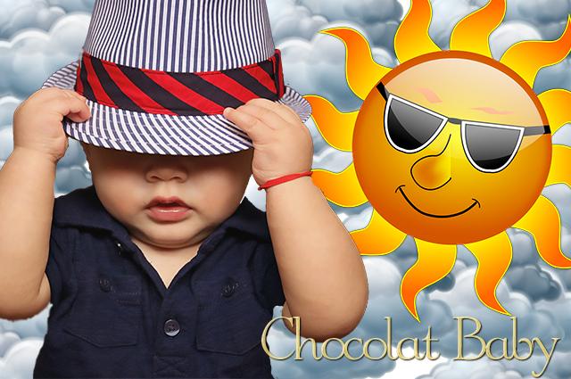 prevenir un golpe de calor en los niños