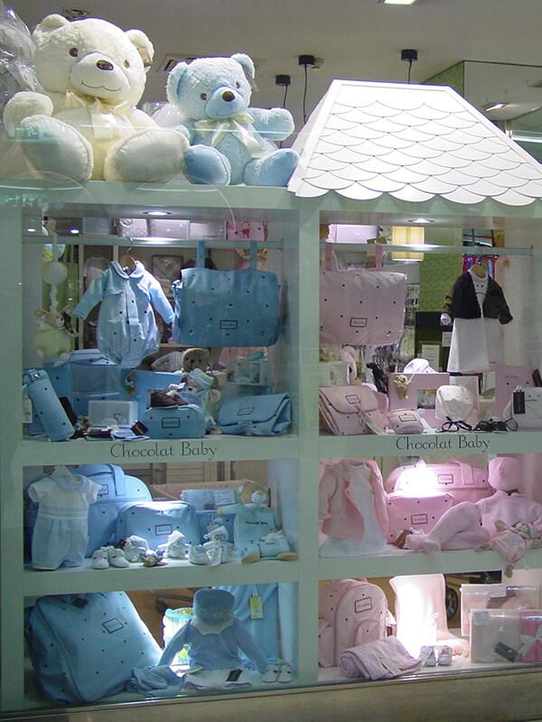 BOSSCO tienda oviedo Asturias