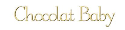Chocolat Baby Logo