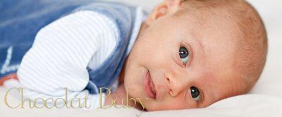La conjuntivitis en bebés y niños