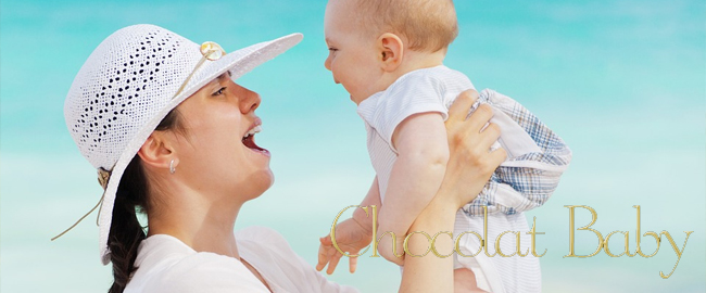 Los peligros del sol de verano en los bebés
