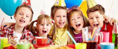 Tips para organizar fiestas infantiles