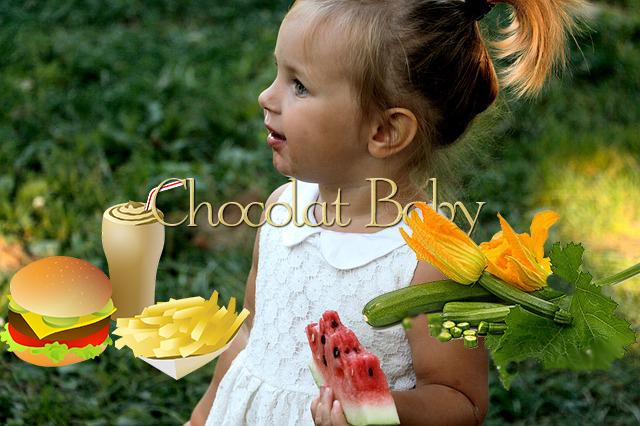 Qué comen los bebés en sus primeros meses de vida