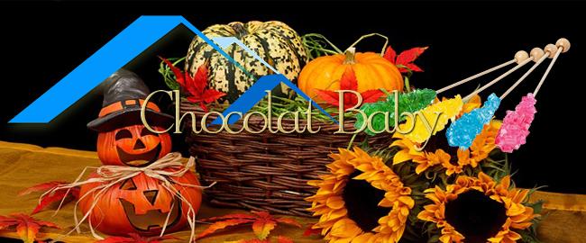 Ideas para celebrar Halloween con los niños