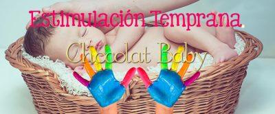 Estimulación temprana en bebes prematuros