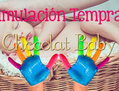 La estimulación temprana en bebes prematuros