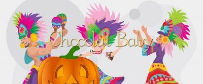 Disfraces y maquillajes originales para Halloween