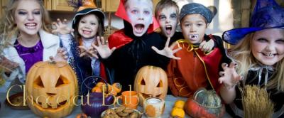 Ideas para adornar la casa en Halloween