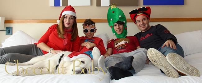 Ideas de actividades para hacer en familia esta Navidad